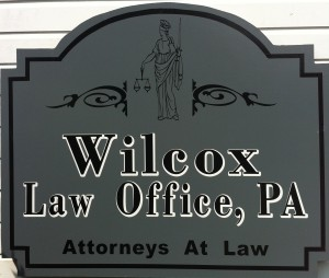 Wilcox Law Office