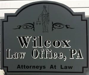 Wilcox Law Office